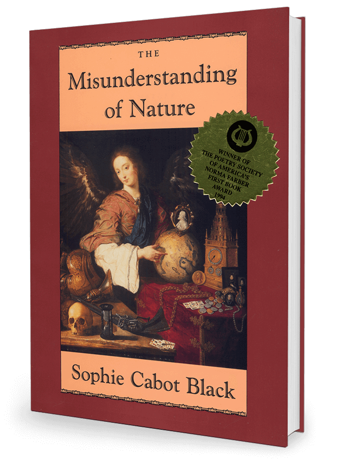 The Misunderstanding of Nature by Sophie Cabot Black
